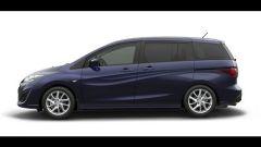 La Mazda5 2010 in 60 nuove immagini - Immagine: 28