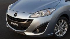 La Mazda5 2010 in 60 nuove immagini - Immagine: 30