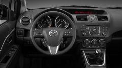 La Mazda5 2010 in 60 nuove immagini - Immagine: 34
