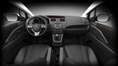La Mazda5 2010 in 60 nuove immagini - Immagine: 35