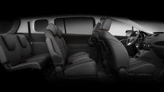 La Mazda5 2010 in 60 nuove immagini - Immagine: 37