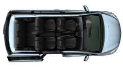La Mazda5 2010 in 60 nuove immagini - Immagine: 52