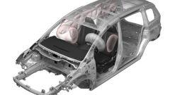 La Mazda5 2010 in 60 nuove immagini - Immagine: 55