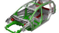 La Mazda5 2010 in 60 nuove immagini - Immagine: 56