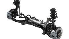 La Mazda5 2010 in 60 nuove immagini - Immagine: 58