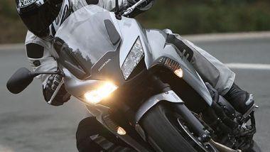 Listino prezzi Honda CBF1000