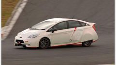 Toyota Prius G Sports - Immagine: 5