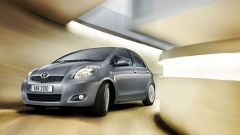 Toyota Yaris 2010 - Immagine: 3