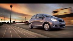 Toyota Yaris 2010 - Immagine: 5