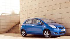Toyota Yaris 2010 - Immagine: 11