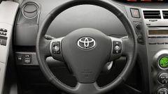 Toyota Yaris 2010 - Immagine: 14