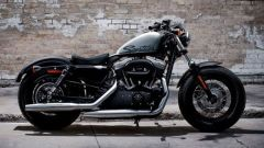 Harley-Davidson Forty Eight - Immagine: 1