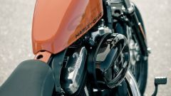 Harley-Davidson Forty Eight - Immagine: 12