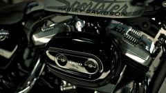 Harley-Davidson Forty Eight - Immagine: 3