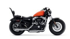 Harley-Davidson Forty Eight - Immagine: 8