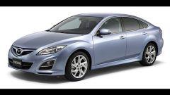 Mazda6 facelift 2010 - Immagine: 1