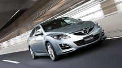 Mazda6 facelift 2010 - Immagine: 2