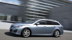 Mazda6 facelift 2010 - Immagine: 3