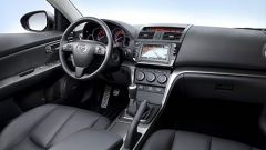Mazda6 facelift 2010 - Immagine: 5