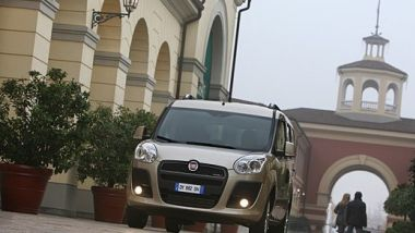 Listino prezzi Fiat Doblò