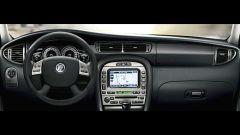 Jaguar XType 2.2D 2008 - Immagine: 5