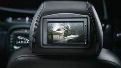 Jaguar XType 2.2D 2008 - Immagine: 7