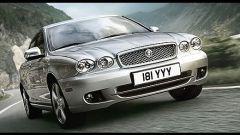 Jaguar XType 2.2D 2008 - Immagine: 9