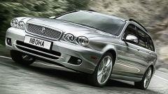 Jaguar XType 2.2D 2008 - Immagine: 11