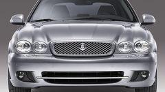 Jaguar XType 2.2D 2008 - Immagine: 15