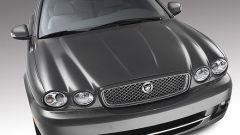 Jaguar XType 2.2D 2008 - Immagine: 16