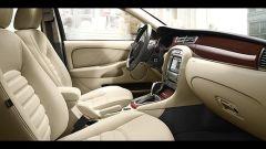 Jaguar XType 2.2D 2008 - Immagine: 20