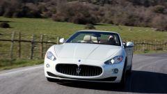 Maserati GranCabrio - Immagine: 49