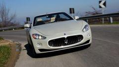Maserati GranCabrio - Immagine: 62