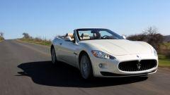 Maserati GranCabrio - Immagine: 63