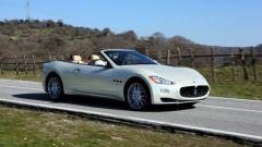Maserati GranCabrio - Immagine: 64