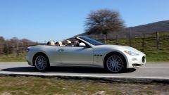 Maserati GranCabrio - Immagine: 65