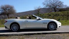 Maserati GranCabrio - Immagine: 66