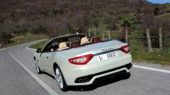 Maserati GranCabrio - Immagine: 68