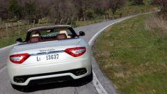Maserati GranCabrio - Immagine: 69