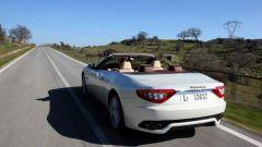 Maserati GranCabrio - Immagine: 70