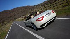 Maserati GranCabrio - Immagine: 61