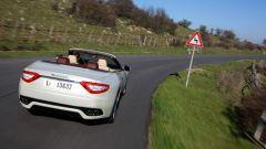 Maserati GranCabrio - Immagine: 60