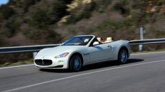 Maserati GranCabrio - Immagine: 52