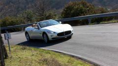 Maserati GranCabrio - Immagine: 53
