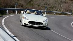 Maserati GranCabrio - Immagine: 54