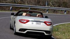 Maserati GranCabrio - Immagine: 55
