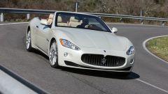 Maserati GranCabrio - Immagine: 56