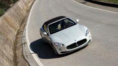 Maserati GranCabrio - Immagine: 71