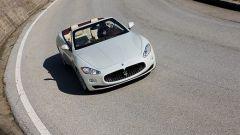 Maserati GranCabrio - Immagine: 72