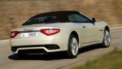 Maserati GranCabrio - Immagine: 85